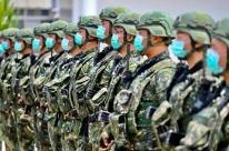 EUA anuncia venda de armas a Taiwan e China critica ação