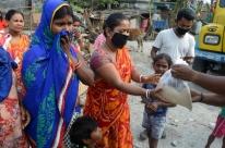 Índia ultrapassa 500 mil casos; infecções aumentam na China e Japão