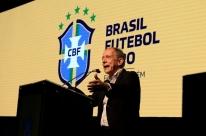 CBF avalia guia médico com 'teste do cafezinho' para retomada do futebol