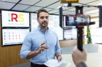 JC Explica: Eduardo Leite estreia live falando de pandemia e medidas no RS