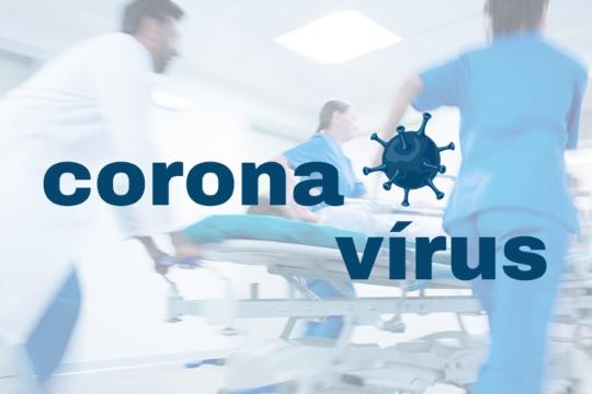 Pacientes na Bélgica e Holanda tiveram reinfecção pelo novo coronavírus, diz TV