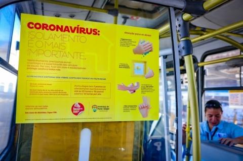 ATP mantém cenário de paralisação dos ônibus em Porto Alegre