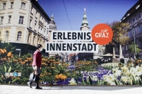 Áustria reduziu taxa de contágio em quase 80% com quarentena