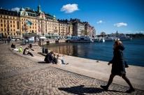 Suécia supera a marca de 5 mil mortes em decorrência da Covid-19