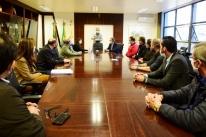 Lideranças de Caxias do Sul criticam decisão dogovernador de manter comércio fechado