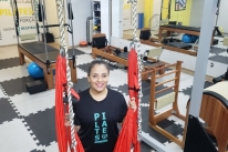 Profissionais que orientam atividades físicas adaptam aulas na quarentena