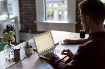 Empresas devem ajudar a proteger equipamentos de home office