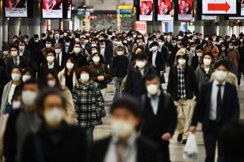 Japão declara estado de emergência nacional por coronavírus