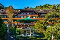 Ocupação dos hotéis de Gramado ficou em 24% em junho