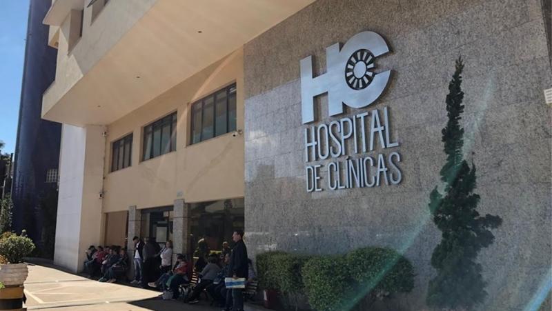 Três óbitos foram registrados de doentes que estavam na UTI do Hospital da Cidade, em Passo Fundo