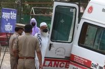Associação Médica da Índia exige fim de violência contra médicos e enfermeiros