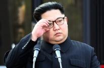 Coreia do Sul minimiza relatos sobre saúde de Kim Jong-Un