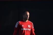 Lomba recorda briga em Grenal da Libertadores e torce por punição leve