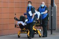 Número de mortes por Covid-19 no Reino Unido pode ser 41% maior