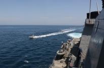 Trump eleva tensão com Irã após ordem de abater e destruir navios