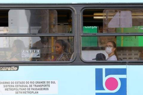 Tarifas de ônibus intermunicipais da Região Metropolitana não terão reajuste em 2020