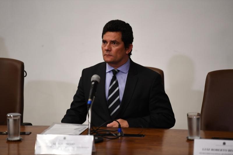 A atuação de Moro em outra ação que levou à condenação de Lula na Lava Jato