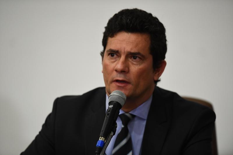 Apesar de ter deixado o governo em abril, Moro continuará recebendo os R$ 31 mil mensais