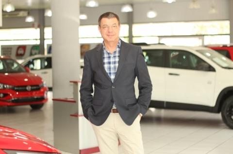Vendas de carros caem 78% no Rio Grande do Sul