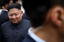 Governo da Coreia do Sul informa que Kim Jong-un está 'vivo e bem'