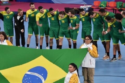 Pré-olímpico masculino é remarcado para março de 2021