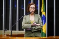 Carla Zambelli depõe à PF no dia 13 sobre denúncias de Moro contra Bolsonaro