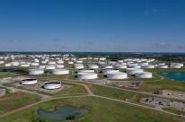 Petróleo em baixa gera receios no mercado
