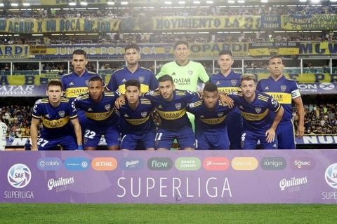 Campeonato Argentino terá temporada de janeiro a dezembro em 2021