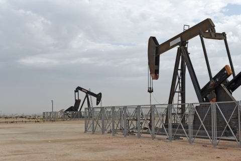 Petróleo fecha em alta com EUA-China e elevação de preço pela Arábia Saudita