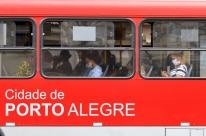 Máscara será obrigatória em ônibus, metrô, táxis e apps no RS
