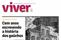 Instituto Histórico e Geográfico do Rio Grande do Sul completa 100 anos