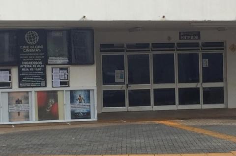 Em meio à pandemia, rede de cinemas gaúcha reabre salas