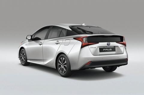 Toyota ultrapassa 15 milhões de veículos híbridos vendidos no mundo