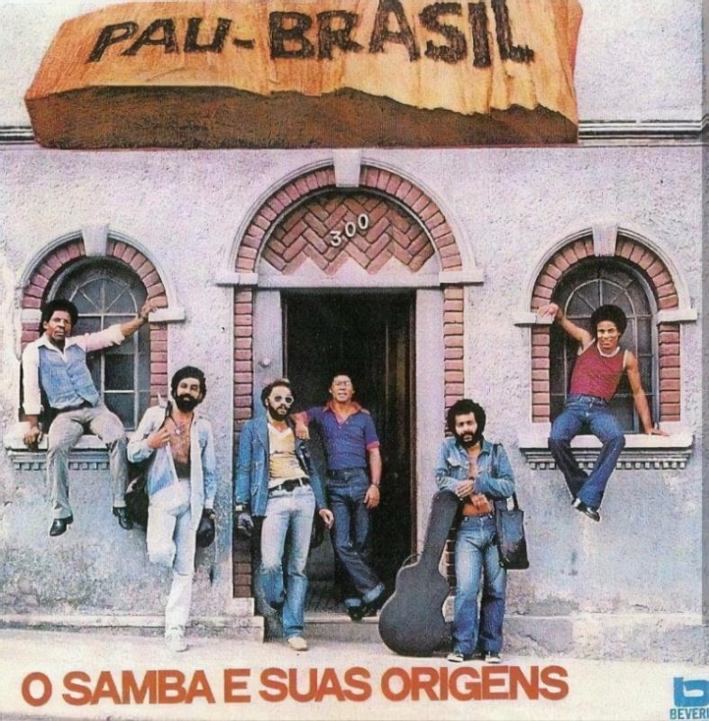 Após experiência em São Paulo, Bedeu formou o Pau Brasil, grupo marcante da música black dos anos 1970