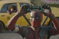 O anti-herói Deadpool e outras atrações da telinha nesta segunda-feira