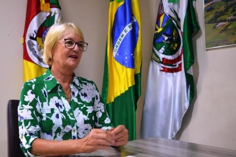 Granpal tenta retomar as atividades nos municípios, diz Margarete