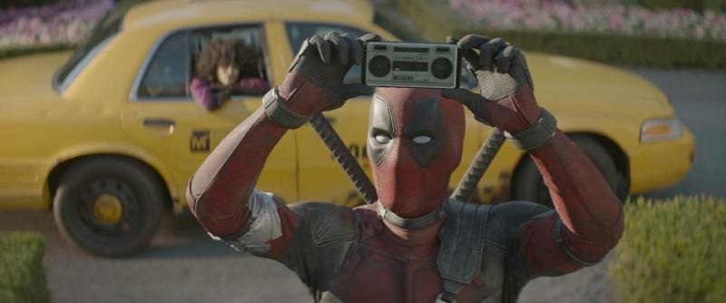 Ryan Reynolds interpreta novamente o nada convencional personagem da Marvel