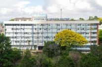 BM retoma seleção de oficiais temporários de saúde