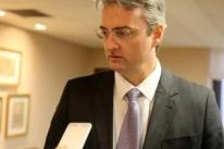 Indicado por Ramagem, Rolando de Souza é o novo diretor-geral da PF
