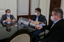 Federação cogita reduzir número de sedes para retomar o Gauchão