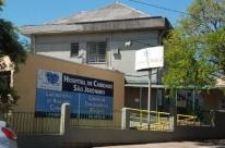Ministério da Saúde repassa R$ 480 mil para novas UTIs do Hospital de São Jerônimo
