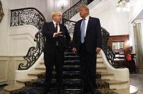 EUA e Reino Unido iniciam formalmente negociações de acordo comercial