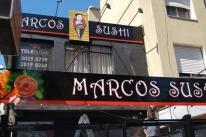 Restaurante de sushi encerra seis anos de operações em Porto Alegre devido ao coronavírus