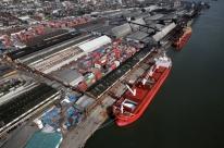 Governo inicia processo de desestatização de portos
