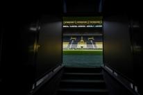 Clássico Dortmund x Schalke 04 marca volta do Campeonato Alemão no próximo dia 16