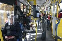 Entidades do comércio pedem mais ônibus nas ruas em Caxias do Sul