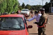 Prefeitura determina toque de recolher em Santo Ângelo