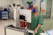 Comitê internacional valida estudo do HMVpara tratamento da Covid-19