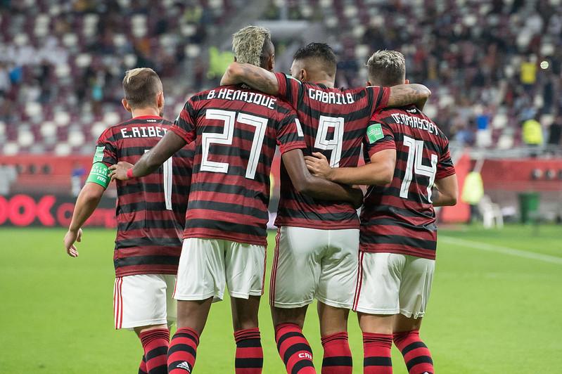 Bangu e Flamengo jogam às 21h de quinta-feira no estádio do Maracanã