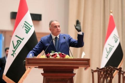 Após seis meses, Parlamento iraquiano elege novo premiê